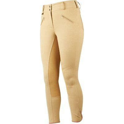 Dublin Supa Shape It Heritage Full Seat Ladies Womens Pants Riding Breeches -