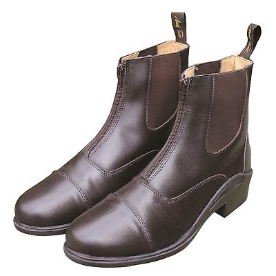 33ed9a265f9 SIZE 41 STD TOD890778 MARK TODD TALL WINTER BOOTS FLEECE LINED ADULT BLACK