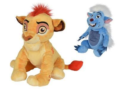 simba pl schtier disney lion guard stofftiere teddy. Black Bedroom Furniture Sets. Home Design Ideas