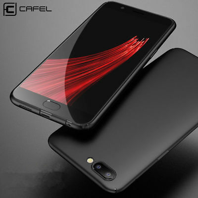 360° Protective Luxury Hard PC Slim Skin Back Case Cover For Oneplus 5 3 3T 1+