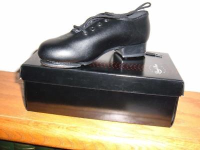 Student Jazz Tap Shoe Size 9 M Dance Now Dn3710G New In Box