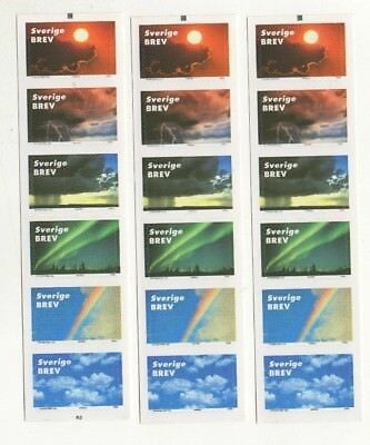 Sweden, Unmounted Mint. Collection Or Postage