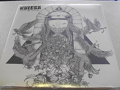 Kylesa - To Walk A Middle Course - LP Vinyl//Neu&OVP