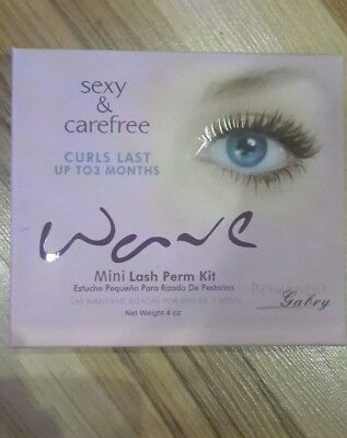 Lash Perm Kit Wimpernwelle Wimpern Welle Lashes