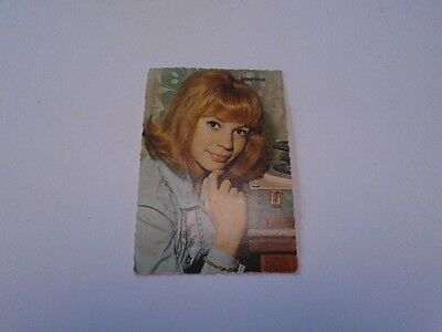 Sophie  Collection   Photos Vedettes ( Milliat Freres )    Annee 60
