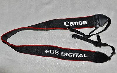 Canon  Black/red/white Genuine Shoulder Neck Strap Ring End For Dslr/slr Camera