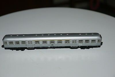 MARKLIN mini club # 8716. Z Scale Model Train Passenger Car Coach IN THE BOX