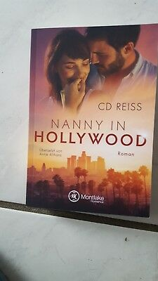 Nanny in Hollywood CD Reiss