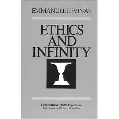 Ethics and Infinity: Conversations with Philippe Nemo - Paperback NEW Levinas, E