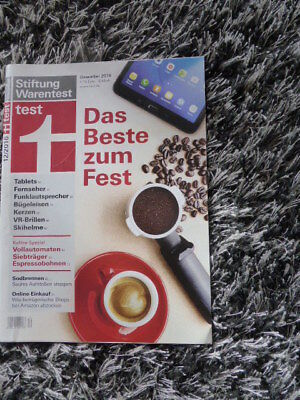 test von stiftung warentest code f r zeitschrift eur 1. Black Bedroom Furniture Sets. Home Design Ideas