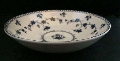 """RARE ROYAL DOULTON """"YORKTOWN"""" TC 1013 (NEW STYLE) 18cm COUPE SOUP / CEREAL BOWL"""