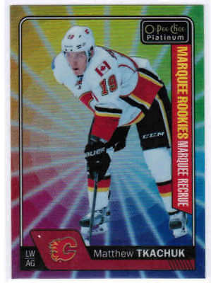 16/17 O-PEE-CHEE PLATINUM MARQUEE RC COLOR WHEEL CARDS #151-200 U-Pick From List
