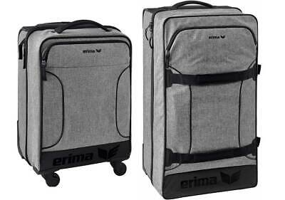 Erima TRAVEL TROLLEY Reisetrolley Rollen Tasche Reise Rollkoffer 7231801