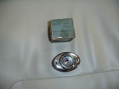 NOS 1954 - 1955 Oldsmobile -  Buick 4 way  electric seat switch 4641832