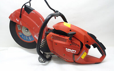 Hilti DSH 700-X 70CC 14 in. Hand Held Cut-Off Saw 9/B16532A