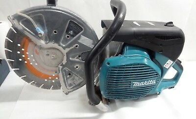 "MAKITA EK7651H 14"" MM4 4‑Stroke Engine Power Cutter Gas Concrete Saw 3/L141604A"