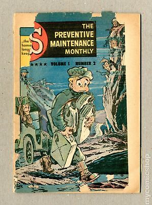 PS The Preventive Maintenance Monthly #2A 1953 PR 0.5