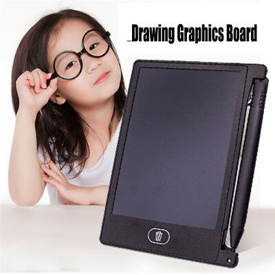 4.4 inch LCD EWriter Paperless Memo Pad Tablet Writing Drawing Graphics Board