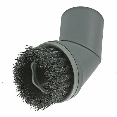 Dusting Swivel Head Brush Attachment Tool for KARCHER Vacuum Cleaner 35mm