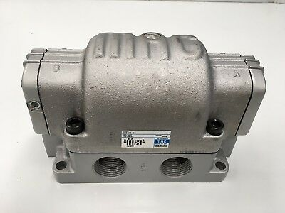 Mac Air Directional Control Valve - 4 Way 2731G - 3