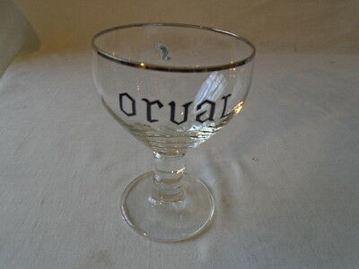 Orval  Verre  Galopin  Abbaye   D' Orval