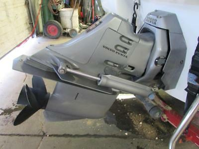 Volvo Penta SX-M Outdrive Assembly Sterndrive Upper & Lower Unit 1.97 Ratio