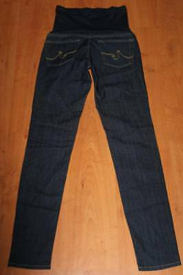 AG Adriano Goldschmied Pea in the Pod Maternity Legging Ankle Jeans sz.27 MINT!