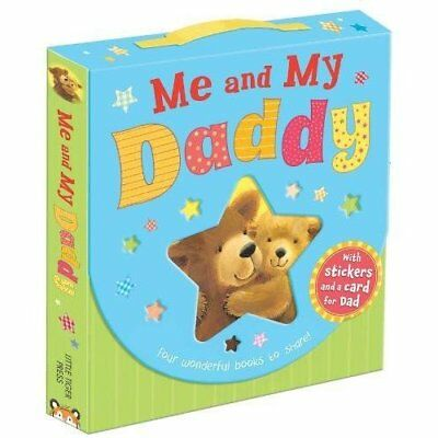 Me and My Daddy - Hardcover NEW Various (Author 2014-05-05