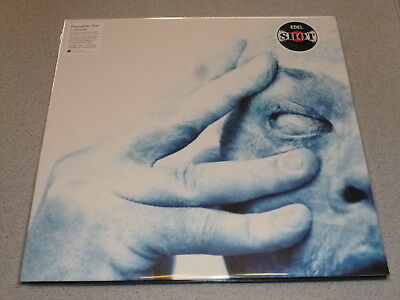 PORCUPINE TREE - In Absentia - 2LP white 180g Vinyl /// Neu