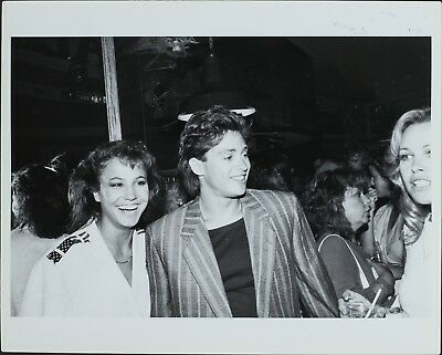 Paula Young (Actress/Dancer), Mitch Gaylord (American Gymnast), Maria Rita Photo