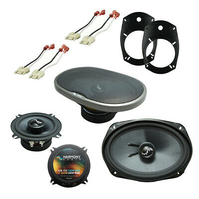 2002 dodge truck speakers