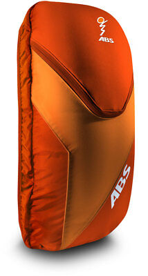 ABS VARIO 8L Zip-On Pack 2017 red/orange