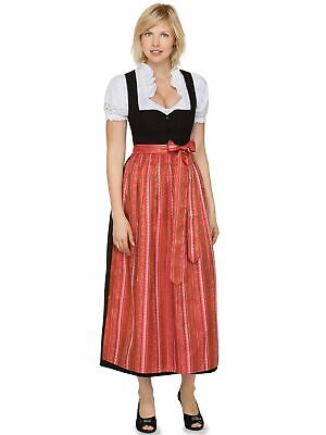 Stockerpoint Dirndl Apron 96cm SC265 Red