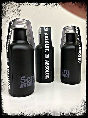 Absolut Vodka 50ml 5cm China Skin Selfmade