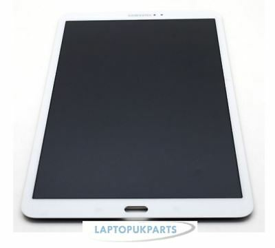 New White Samsung Galaxy Tab A 10.1 2016 SM-T580 T585 assembly Digitizer + LCD
