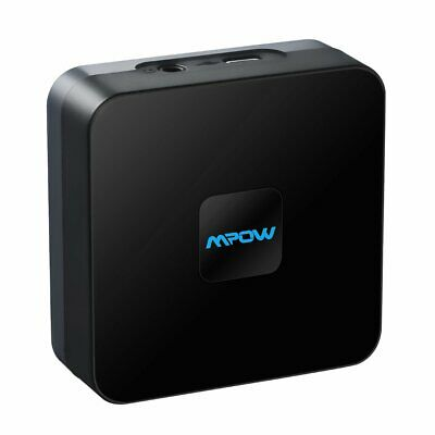 MPOW Wireless Wifi Bluetooth Audio Receiver Adapter Home Music Streaming System