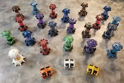 Skylanders Imaginators Creation Crystals & Mystery Chests You Pick & Choose