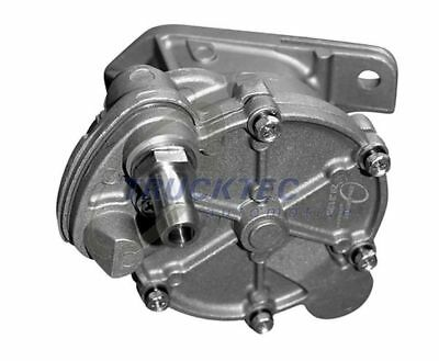 VW CRAFTER BRAKE Vacuum Pump Servo Vw Lt Transporter T4 2 5 Tdi