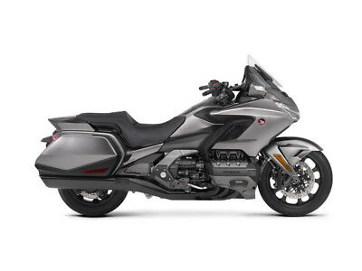 2018 Honda Gold Wing  NEW 2018 Honda GL1800 Gold Wing Automatic DCT ***IN STOCK NOW!***