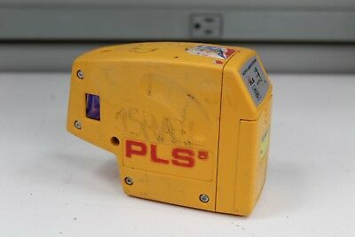 Pacific Laser Systems PLS-5 Laser Level.