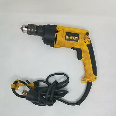 "Dewalt Dw511R 1/2"" 7.8 Amp Vsr Variable Speed Corded Hammerdrill (Pps008298)"