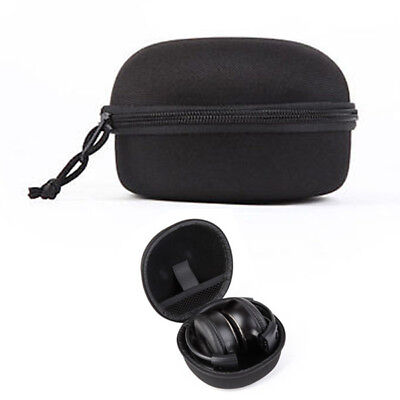 Eonon A0317 Care Stereo IR Headphone Carry Case-For Foldable IR Headphones
