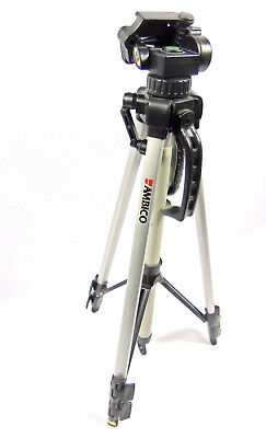 Ambico Lightweight Tripod Cameras Camcorders V-0555