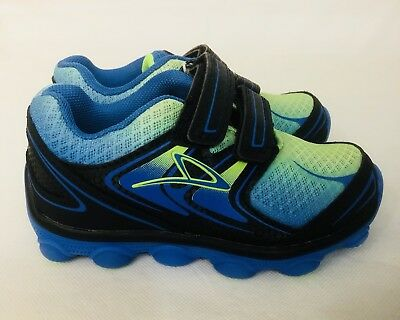 bf6a8d8e06e737 NEW C9 Champion Train Sneakers Geofoam Athletic Shoes Toddler Boys Size 5  NWOT
