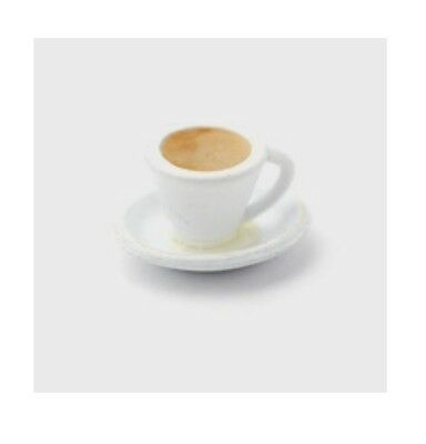 Dolls House Miniature:  Cup of Tea  :  in 12th scale