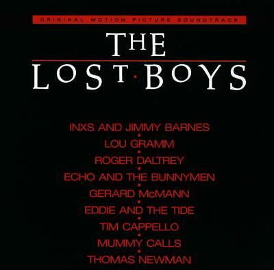 Various: The Lost Boys CD Original Film Soundtrack OST