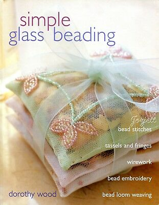 Simple Glass Beading Projects & How-To's beading patterns