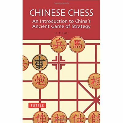 Chinese Chess - Paperback NEW Lau, H.T. 2003-09-08