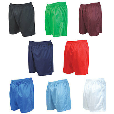 Precision Training Micro Stripe Football Shorts All Sizes And Colours rrp£10