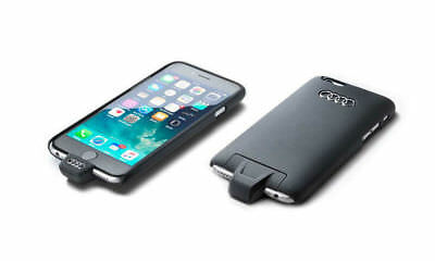 Original Audi Induktive Ladehülle Wireless Charging für iPhone 7 8W0051435B